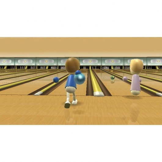 Wii Sports Selects Wii