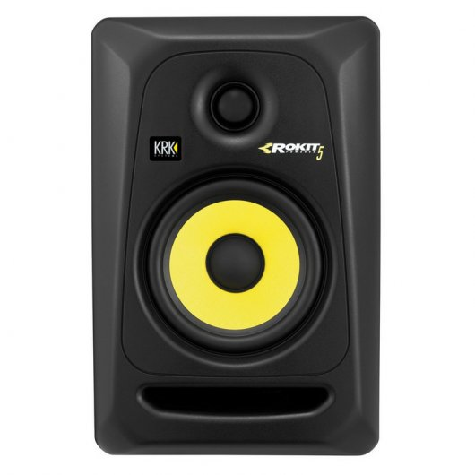 KRK Systems Rokit RP5 G3 Monitor Activo Campo Cercano