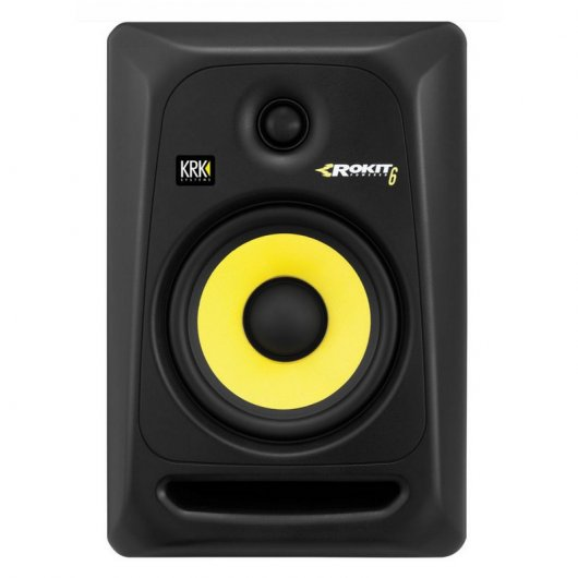 KRK Systems Rokit RP6 G3 Monitor Activo Campo Cercano