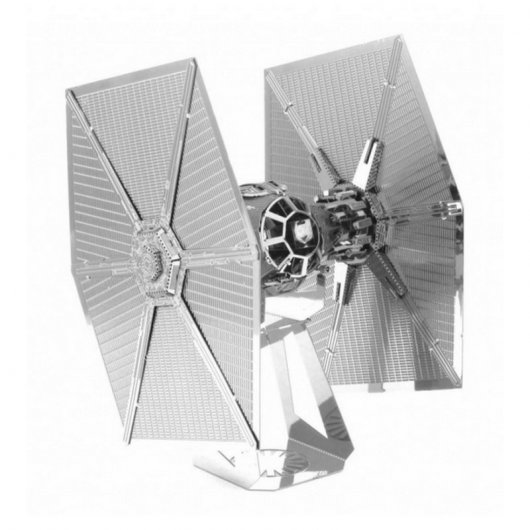 Maqueta Metálica Special Forces Tie Fighter