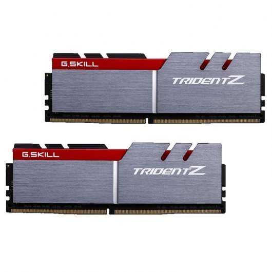 G.Skill Trident Z DDR4 3200 PC4-25600 16GB 2x8GB CL14