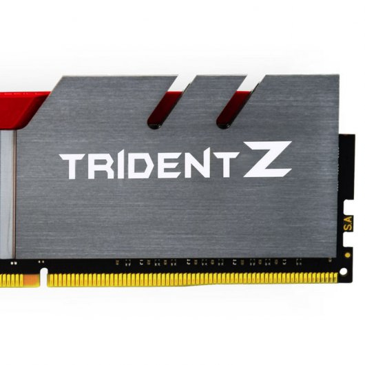 G.Skill Trident Z DDR4 3200 PC4-24000 64GB 4x16GB CL14