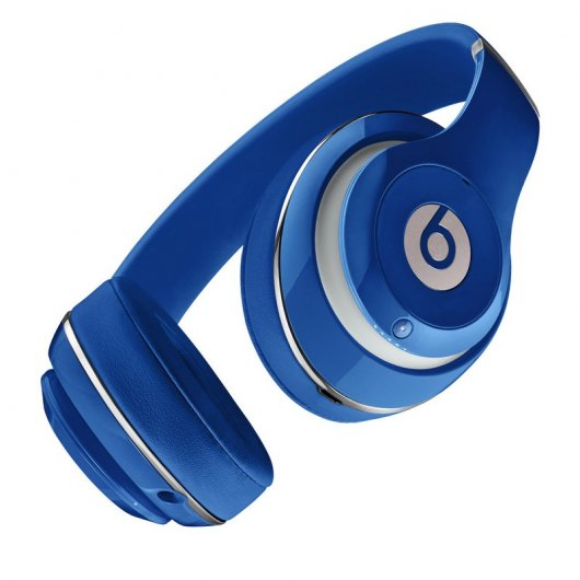 Beats by Dr. Dre Studio 2.0 Azul