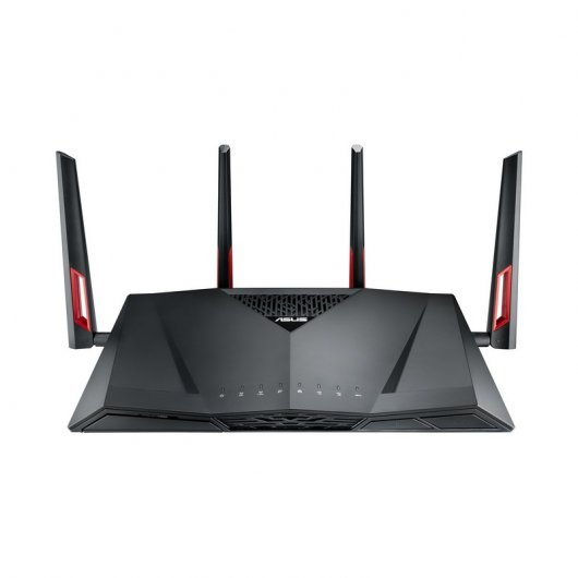 Asus RT-AC88U Router Gigabit Dual-Band Inalámbrico AC3100