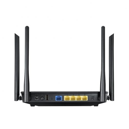 Asus RT-AC1200G Plus Router Inalámbrico AC1200 Dual-Band
