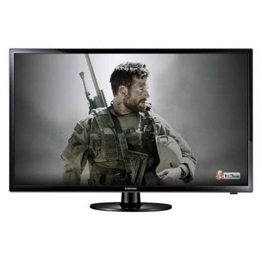 "Samsung UE24H4003AW 24"" LED Reacondicionado"