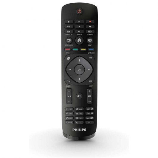"Philips 32PFH5300 32"" LED Reacondicionado"