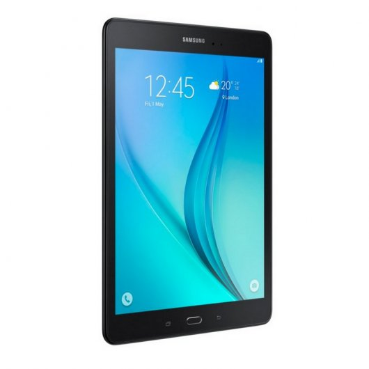 "Samsung Galaxy Tab A 9.7"" 16GB Negra Reacondicionado"
