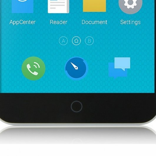Meizu M1 Note 16GB Blanco Libre Reacondicionado