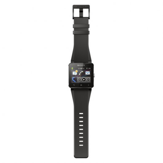 Sony SmartWatch 2 Correa TPU Reacondicionado