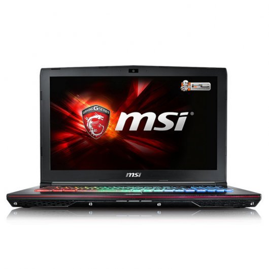 "MSI GE62 6QF-076ES i7-6700HQ/16GB/1TB+256 SSD/GTX970M/15.6"" Reacondicionado"