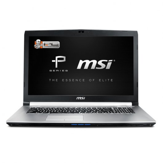 "MSI PE70 6QE-097XES i7-6700HQ/8GB/1TB/GTX960M/17.3"" Reacondicionado"