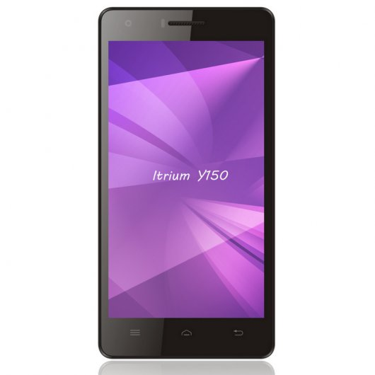 Leotec Itrium Y150 HD 4G Negro Libre Refurbished