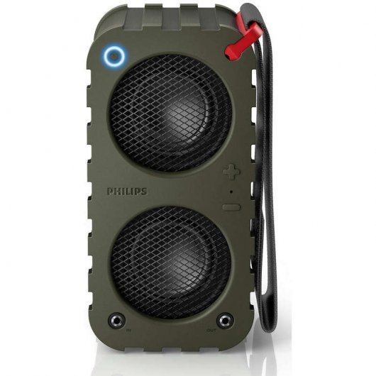 Philips SB5200 Altavoz Bluetooth
