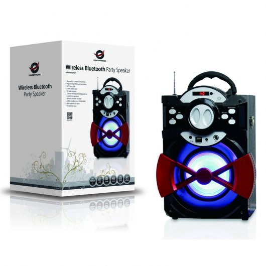 Conceptronic Party Speaker Bluetooth