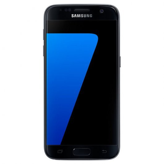 Samsung Galaxy S7 Negro