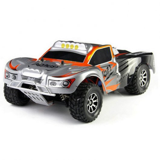 WL Toys A969 Trophy Truck