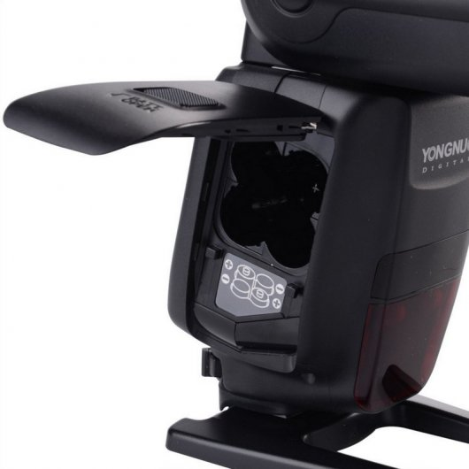 Yongnuo Speedlite YN600EX-RT Flash para Canon