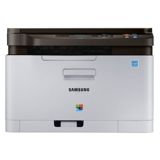 Samsung Xpress C480 Multifunción Láser Color