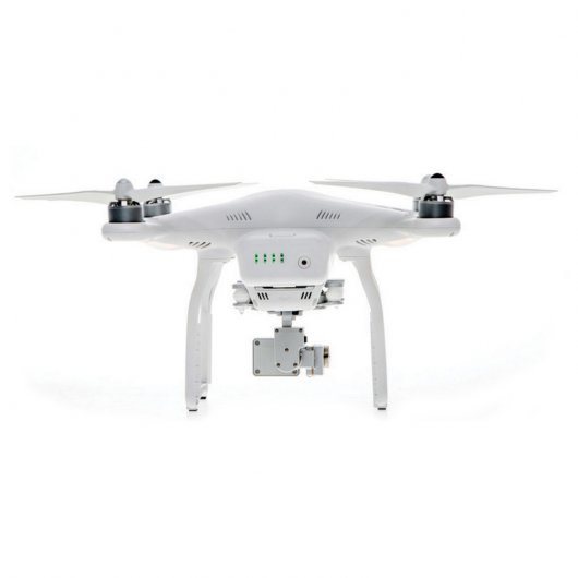 DJI Phantom 3 Advanced Reacondicionado