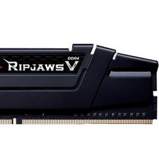 G.Skill Ripjaws V Black DDR4 3600 PC4-28800 32GB 4x8GB CL17