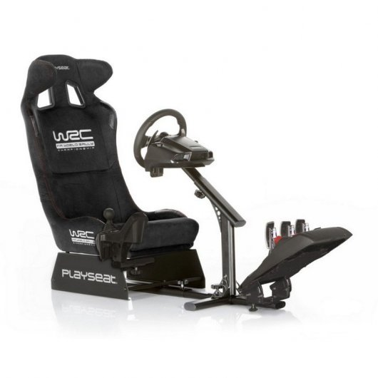 Playseat WRC 2014 Silla Gaming