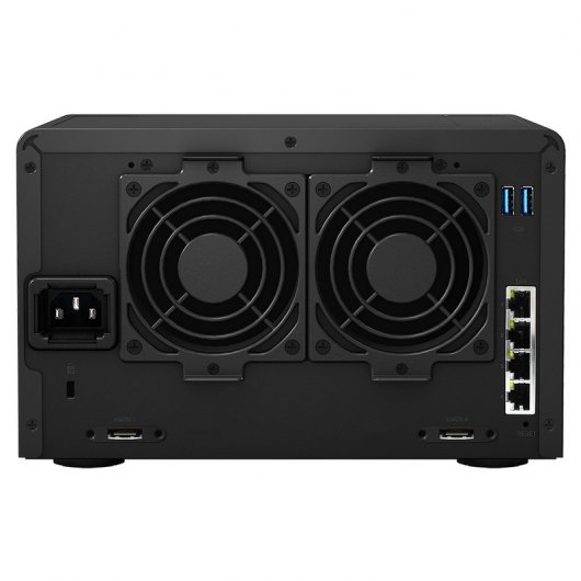 Synology DiskStation DS1515 NAS 5HD