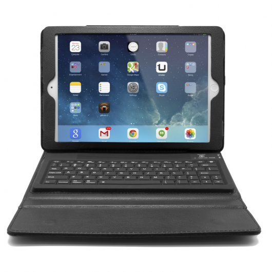 Funda Teclado Bluetooth para iPad Air/Air2