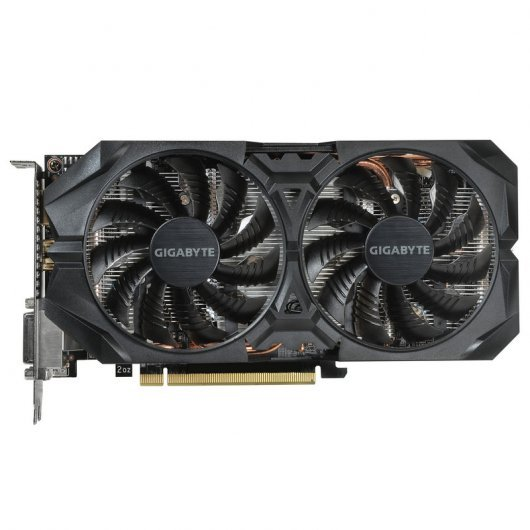 Gigabyte Radeon R9 380X 4GB GDRR5 Reacondicionado