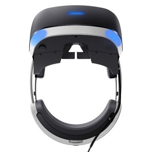 Sony PlayStation VR Gafas Realidad Virtual