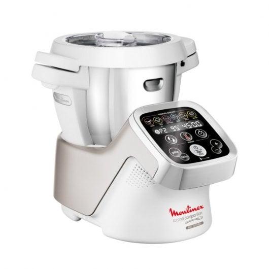 Moulinex cuisine companion robot de cocina pccomponentes - Nouveau companion moulinex 2017 ...