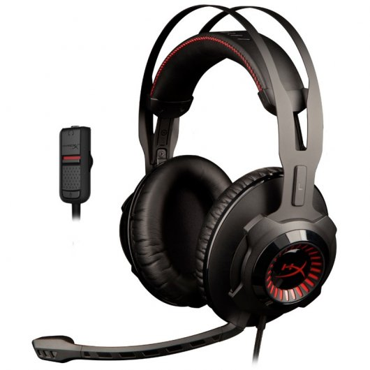Kingston HyperX Cloud Revolver Pro Gaming