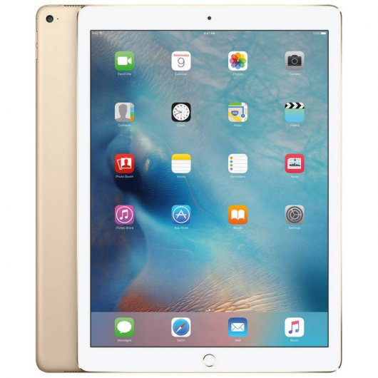 "Apple iPad Pro 9.7"" 4G 128GB Gold"