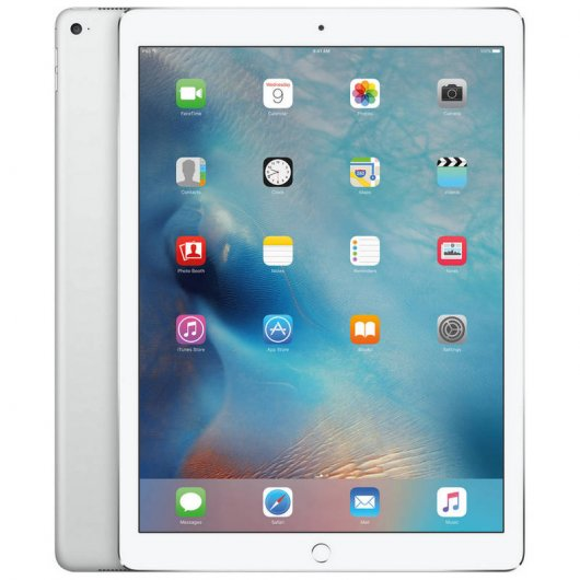 "Apple iPad Pro 9.7"" 4G 128GB Silver"