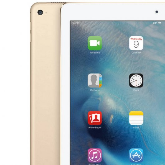 "Apple iPad Pro 9.7"" 4G 256GB Gold"