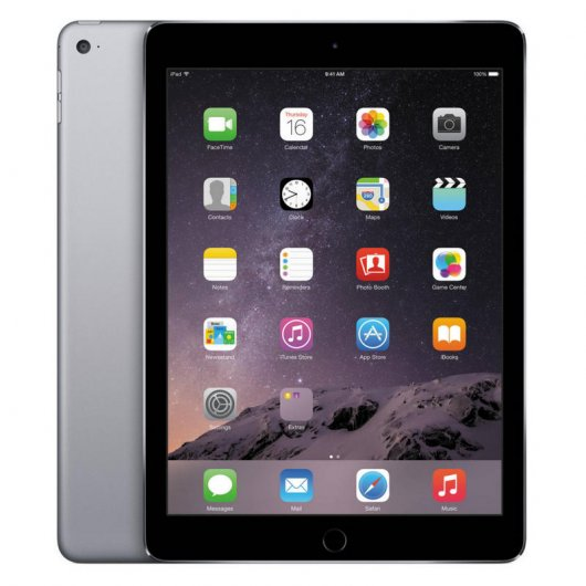 "Apple iPad Pro 9.7"" 256GB Gris Espacial"