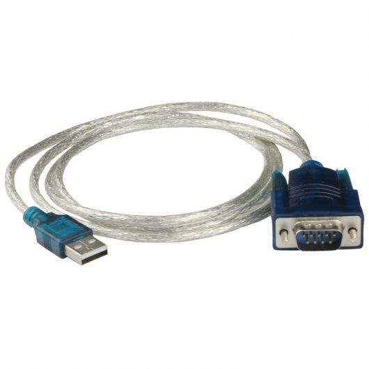 Owlotech Cable Conversor USB/RS-232