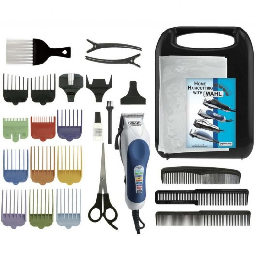 Wahl ColorPro Cortapelos Profesional Kit