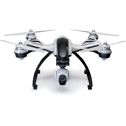 Yuneec Q500+ Typhoon Quadcopter Reacondicionado