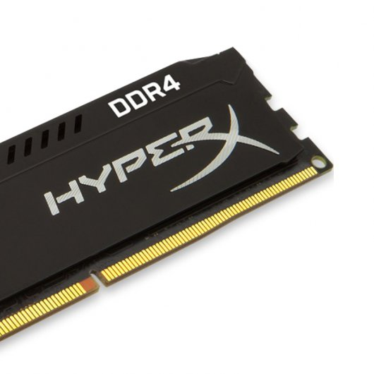 Kingston HyperX Fury DDR4 2133Mhz PC4-17000 32GB 4X8GB CL15