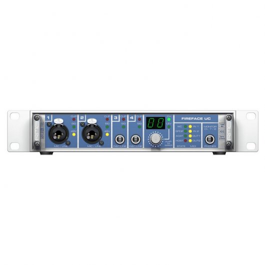 RME Fireface UC Interface USB