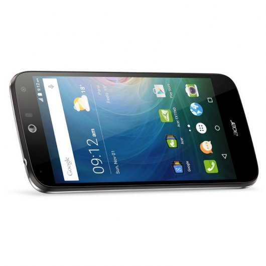 Acer Liquid Z630 4G Plata Libre Reacondicionado