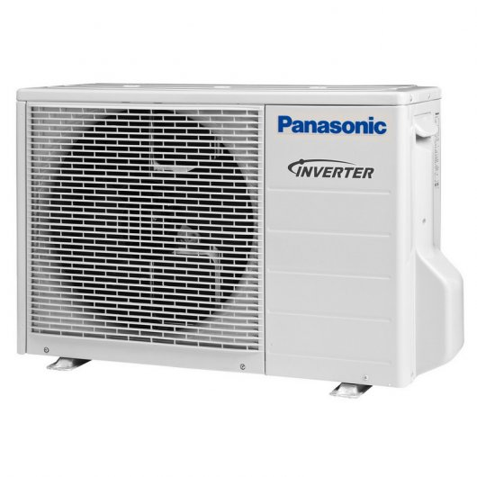 Panasonic KIT-UE18-RKE Aire Acondicionado Split Inverter