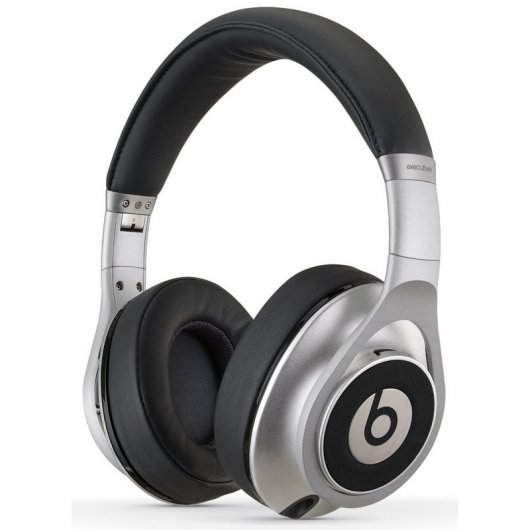Beats by Dr. Dre Executive Plateado