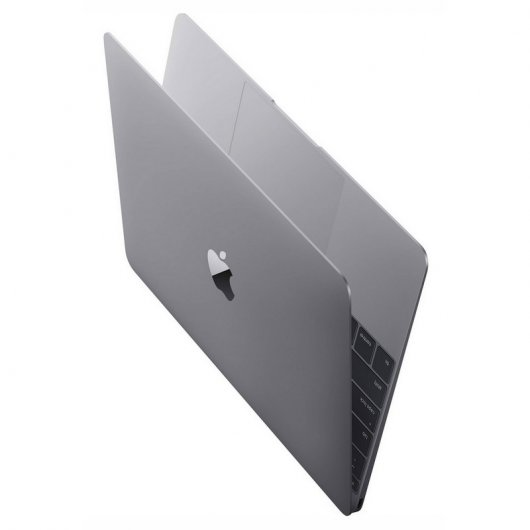 "Apple MacBook Gris Espacial Intel Core M3/8GB/256GB SSD/12"" Retina"
