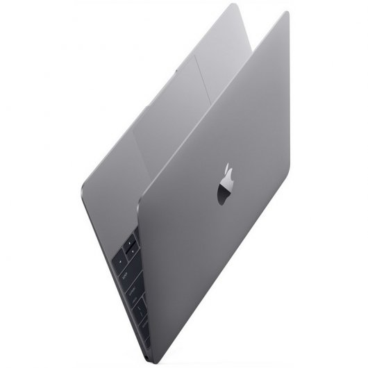 "Apple MacBook Gris Intel Core M5/8GB/512GB SSD/12"" Retina"