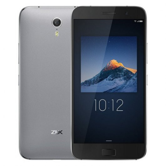 ZUK Z1 64GB Gris Libre Reacondicionado