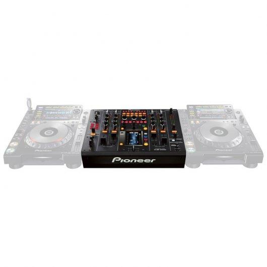 Pioneer djm 2000nxs mesa de mezclas dj 4 canales for Mesa de mezclas para pc