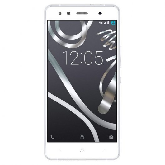 Bq Aquaris X5 32GB Blanco Reacondicionado