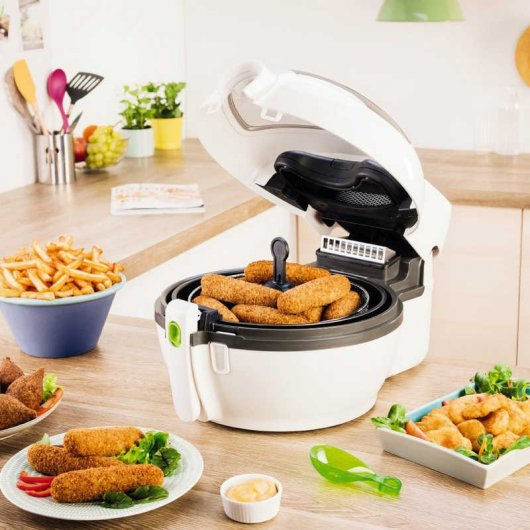 Tefal FZ751020 Actifry Express Snacking Freidora